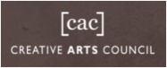 Student Creative Arts Council Logo.